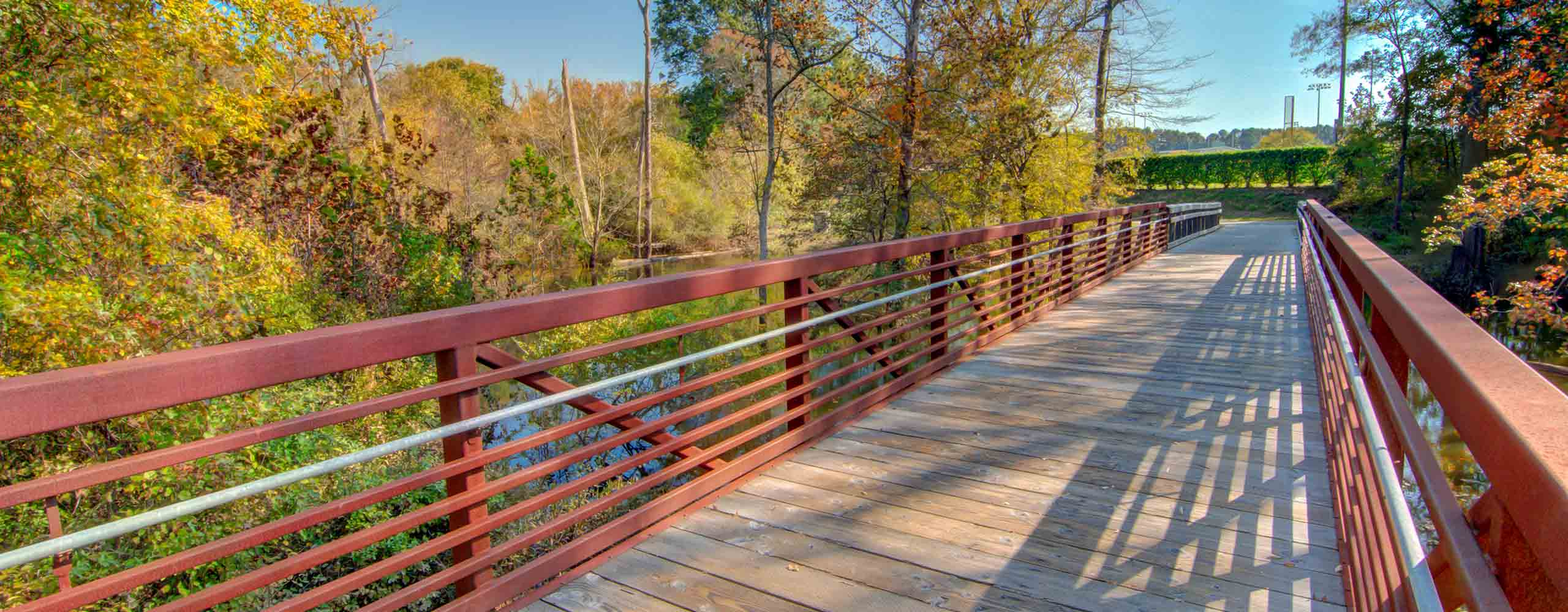 Neuse River Greenway 1