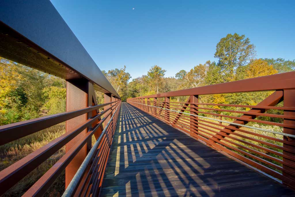 Neuse River Greenway